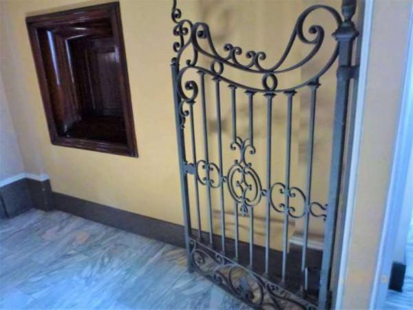 Appartamento in vendita a Torino, Cittadella, 220 mq - Foto 11