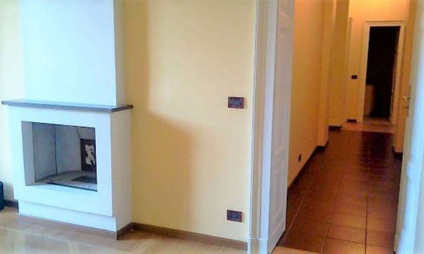 Appartamento in vendita a Torino, Cittadella, 220 mq - Foto 14