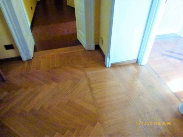 Appartamento in vendita a Torino, Cittadella, 220 mq - Foto 3