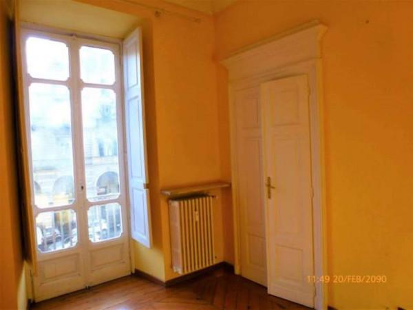 Appartamento in vendita a Torino, Cittadella, 220 mq - Foto 7