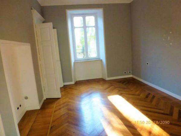 Appartamento in vendita a Torino, Cittadella, 220 mq - Foto 15