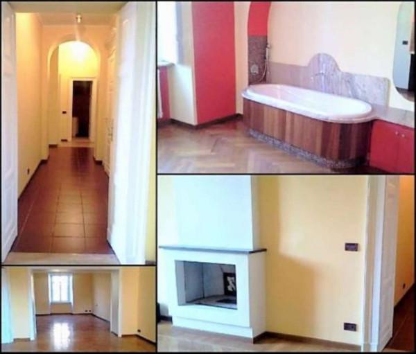 Appartamento in vendita a Torino, Cittadella, 220 mq - Foto 16