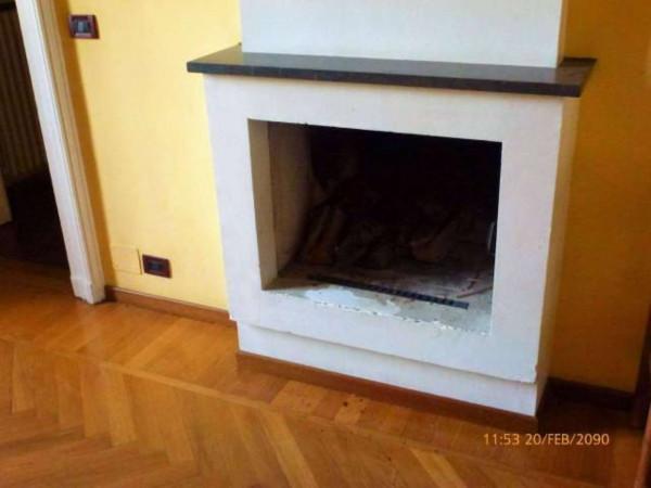 Appartamento in vendita a Torino, Cittadella, 220 mq - Foto 17