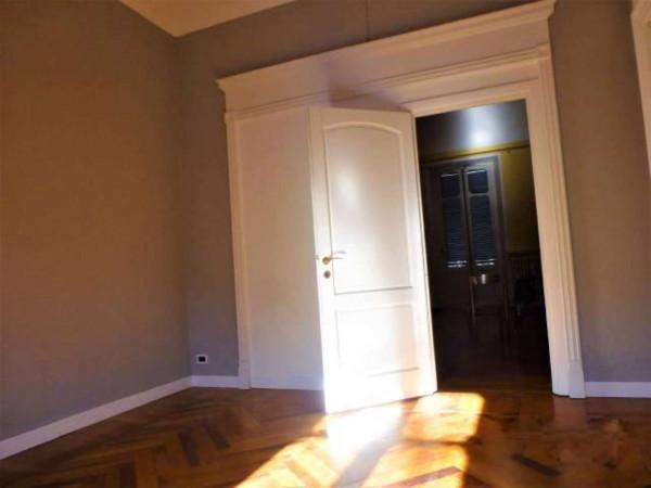 Appartamento in vendita a Torino, Cittadella, 220 mq - Foto 12
