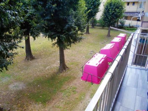 Appartamento in vendita a Torino, Crocetta, Con giardino, 85 mq - Foto 15