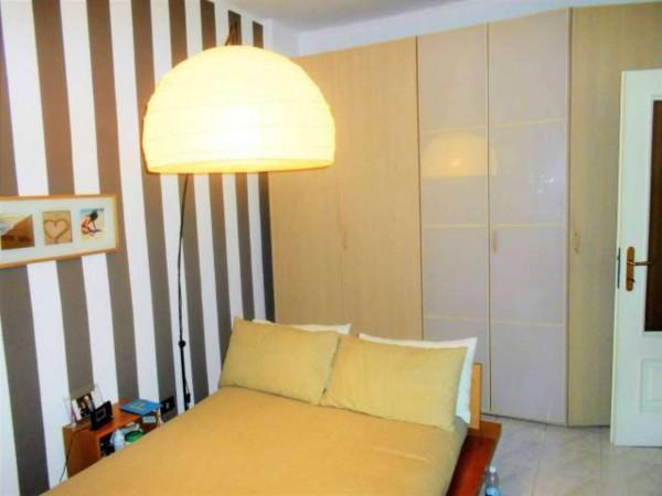 Appartamento in vendita a Torino, Crocetta, Con giardino, 85 mq - Foto 11