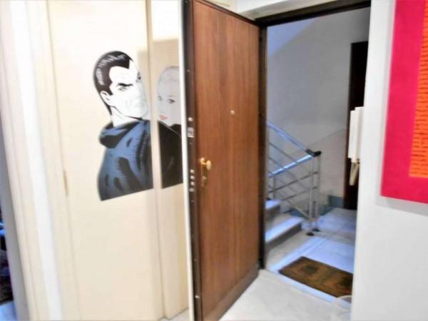 Appartamento in vendita a Torino, Crocetta, Con giardino, 85 mq