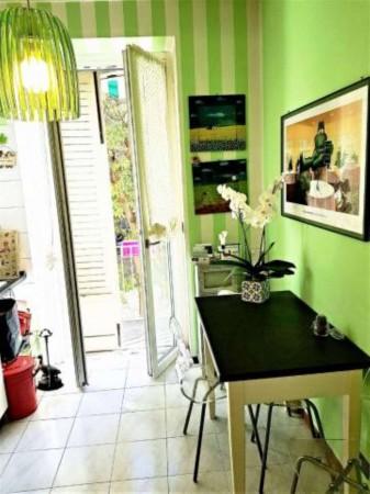 Appartamento in vendita a Torino, Crocetta, Con giardino, 85 mq - Foto 12