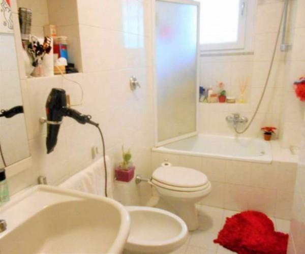 Appartamento in vendita a Torino, Crocetta, Con giardino, 85 mq - Foto 6
