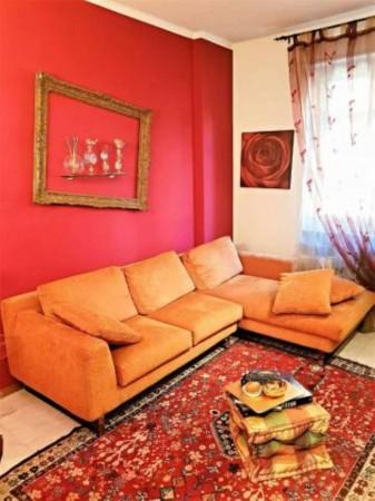 Appartamento in vendita a Torino, Crocetta, Con giardino, 85 mq - Foto 14