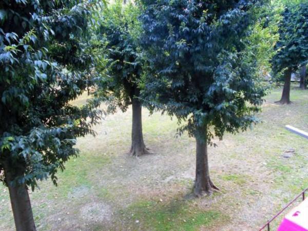 Appartamento in vendita a Torino, Crocetta, Con giardino, 85 mq - Foto 5