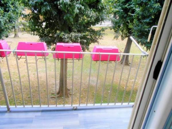 Appartamento in vendita a Torino, Crocetta, Con giardino, 85 mq - Foto 8