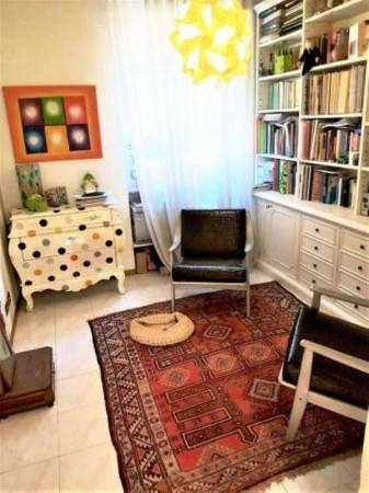 Appartamento in vendita a Torino, Crocetta, Con giardino, 85 mq - Foto 13