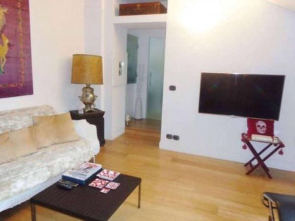 Appartamento in vendita a Torino, Piazza Solferino, 110 mq