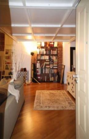 Appartamento in vendita a Torino, San Donato, 115 mq - Foto 6