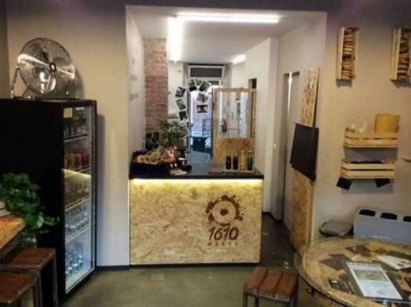 Negozio in vendita a Torino, Via Roma, 70 mq