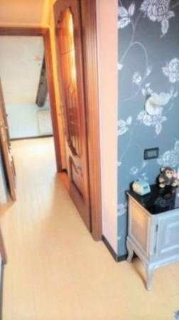 Appartamento in vendita a Torino, San Salvario - Dante, Con giardino, 140 mq - Foto 2