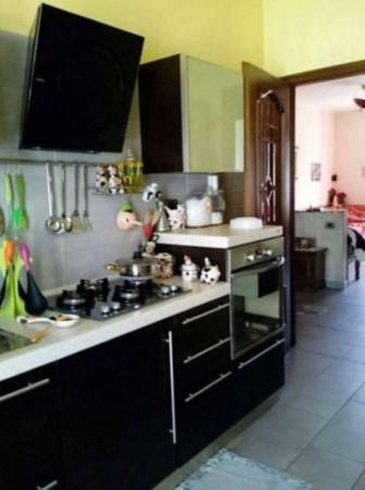 Appartamento in vendita a Torino, San Salvario - Dante, Con giardino, 140 mq