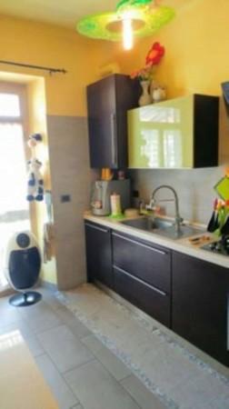 Appartamento in vendita a Torino, San Salvario - Dante, Con giardino, 140 mq - Foto 20