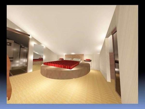 Appartamento in vendita a Torino, San Salvario - Dante, Con giardino, 140 mq - Foto 14