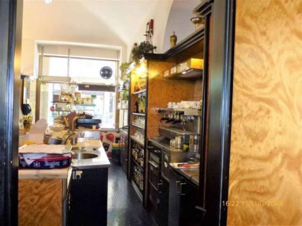 Negozio in affitto a Torino, Cittadella, 60 mq - Foto 7