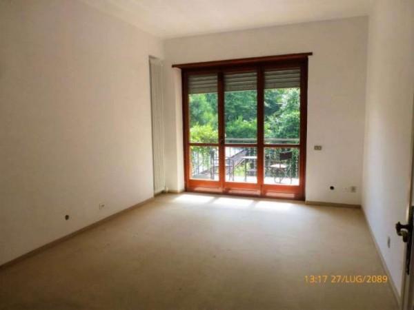 Villa in vendita a Torino, Colle Della Maddalena, Con giardino, 500 mq - Foto 13