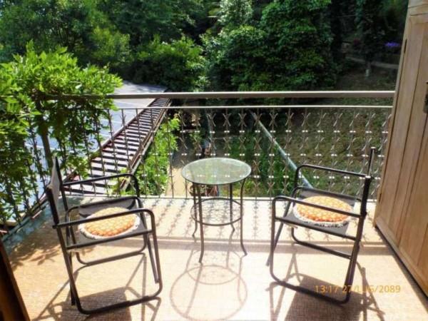 Villa in vendita a Torino, Colle Della Maddalena, Con giardino, 500 mq - Foto 12