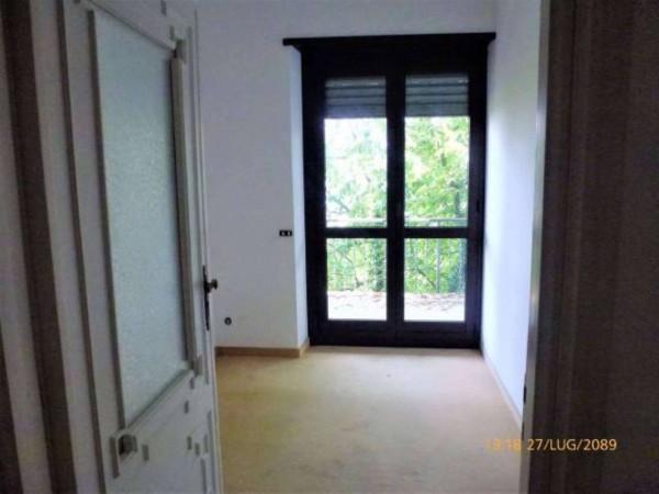 Villa in vendita a Torino, Colle Della Maddalena, Con giardino, 500 mq - Foto 11