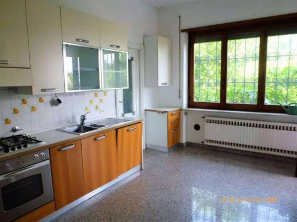 Villa in vendita a Torino, Colle Della Maddalena, Con giardino, 500 mq - Foto 14