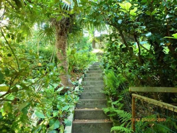 Villa in vendita a Torino, Colle Della Maddalena, Con giardino, 500 mq - Foto 5