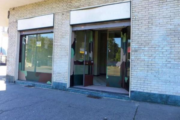 Negozio in vendita a Torino, San Paolo, 52 mq - Foto 5