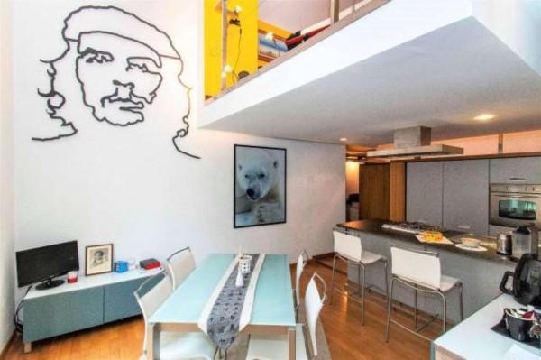 Appartamento in vendita a Torino, Piazza Solferino, 150 mq - Foto 17