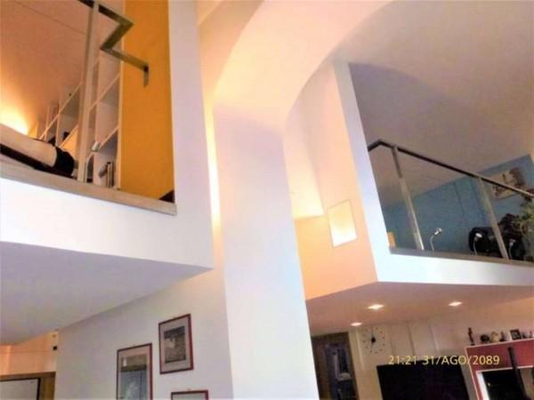 Appartamento in vendita a Torino, Piazza Solferino, 150 mq - Foto 13