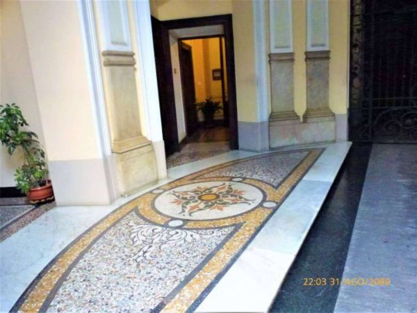 Appartamento in vendita a Torino, Piazza Solferino, 150 mq - Foto 5