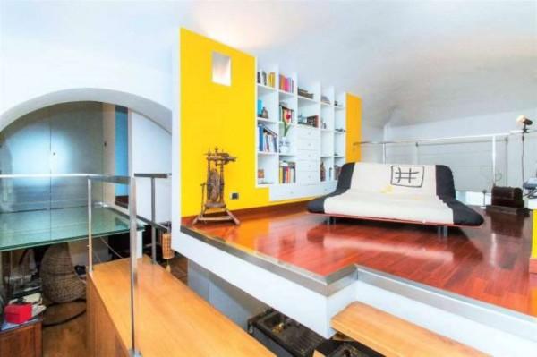 Appartamento in vendita a Torino, Piazza Solferino, 150 mq - Foto 7