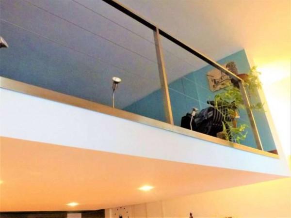 Appartamento in vendita a Torino, Piazza Solferino, 150 mq - Foto 12