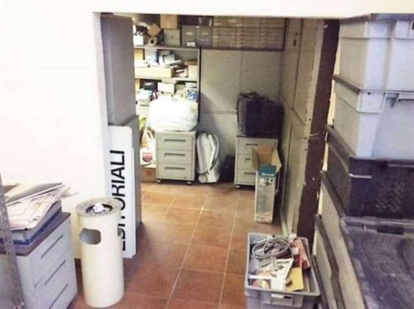 Appartamento in vendita a Torino, Piazza Solferino, 110 mq - Foto 3
