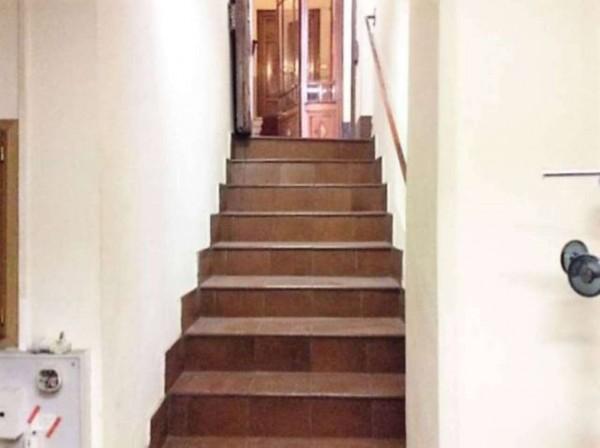 Appartamento in vendita a Torino, Piazza Solferino, 110 mq - Foto 5