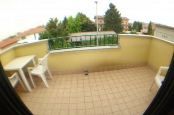 Appartamento in affitto a Cesate, Arredato, 63 mq - Foto 2