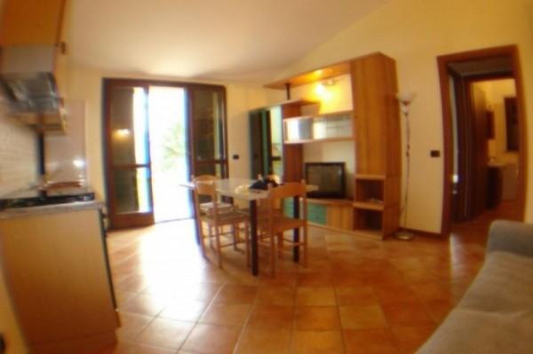 Appartamento in affitto a Cesate, Arredato, 63 mq - Foto 9