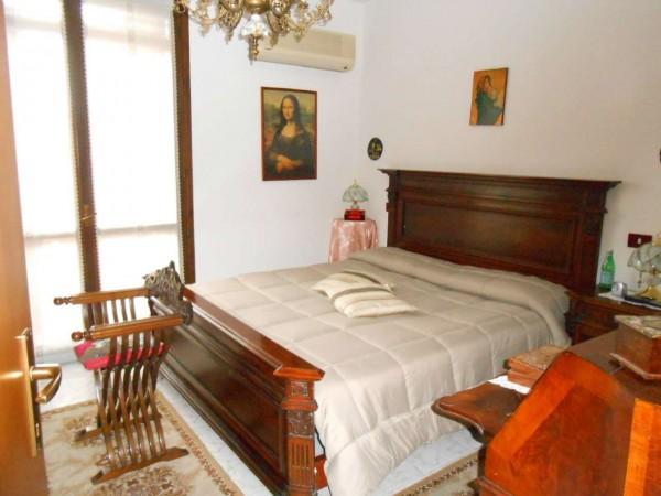 Villetta a schiera in vendita a Palazzo Pignano, Scannabue, Con giardino, 180 mq - Foto 21