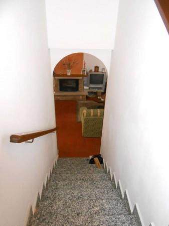 Villetta a schiera in vendita a Palazzo Pignano, Scannabue, Con giardino, 180 mq - Foto 2