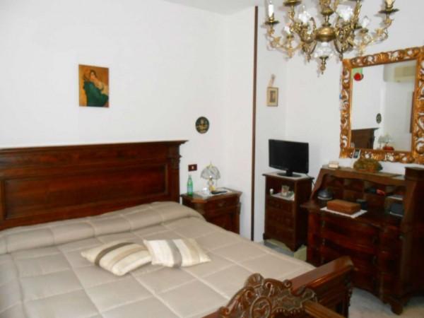 Villetta a schiera in vendita a Palazzo Pignano, Scannabue, Con giardino, 180 mq - Foto 5