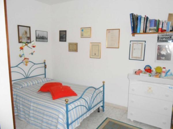 Villetta a schiera in vendita a Palazzo Pignano, Scannabue, Con giardino, 180 mq - Foto 22