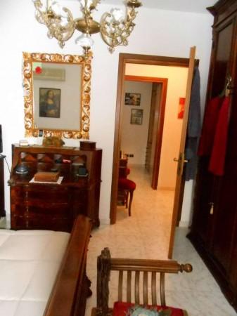 Villetta a schiera in vendita a Palazzo Pignano, Scannabue, Con giardino, 180 mq - Foto 3