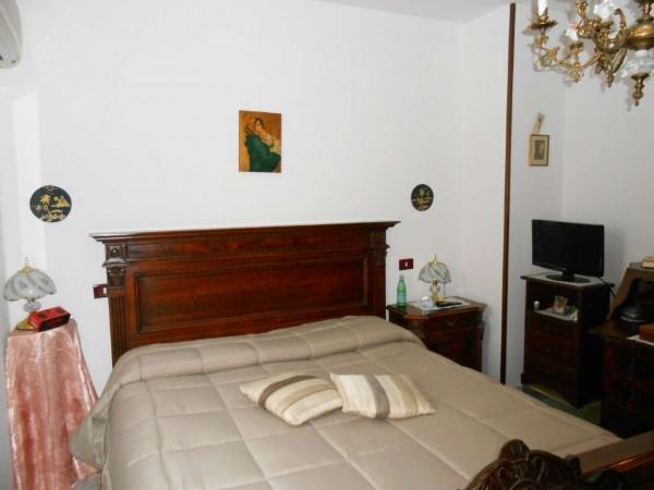 Villetta a schiera in vendita a Palazzo Pignano, Scannabue, Con giardino, 180 mq - Foto 4
