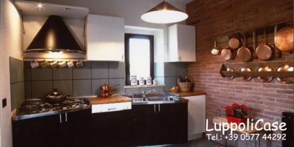 Villa in vendita a Castelnuovo Berardenga, Arredato, con giardino, 900 mq - Foto 35