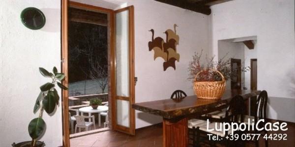 Villa in vendita a Castelnuovo Berardenga, Arredato, con giardino, 900 mq - Foto 8