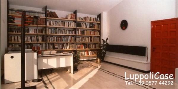 Villa in vendita a Castelnuovo Berardenga, Arredato, con giardino, 900 mq - Foto 7