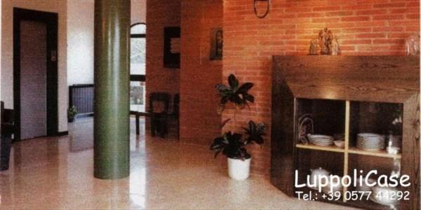 Villa in vendita a Castelnuovo Berardenga, Arredato, con giardino, 900 mq - Foto 32